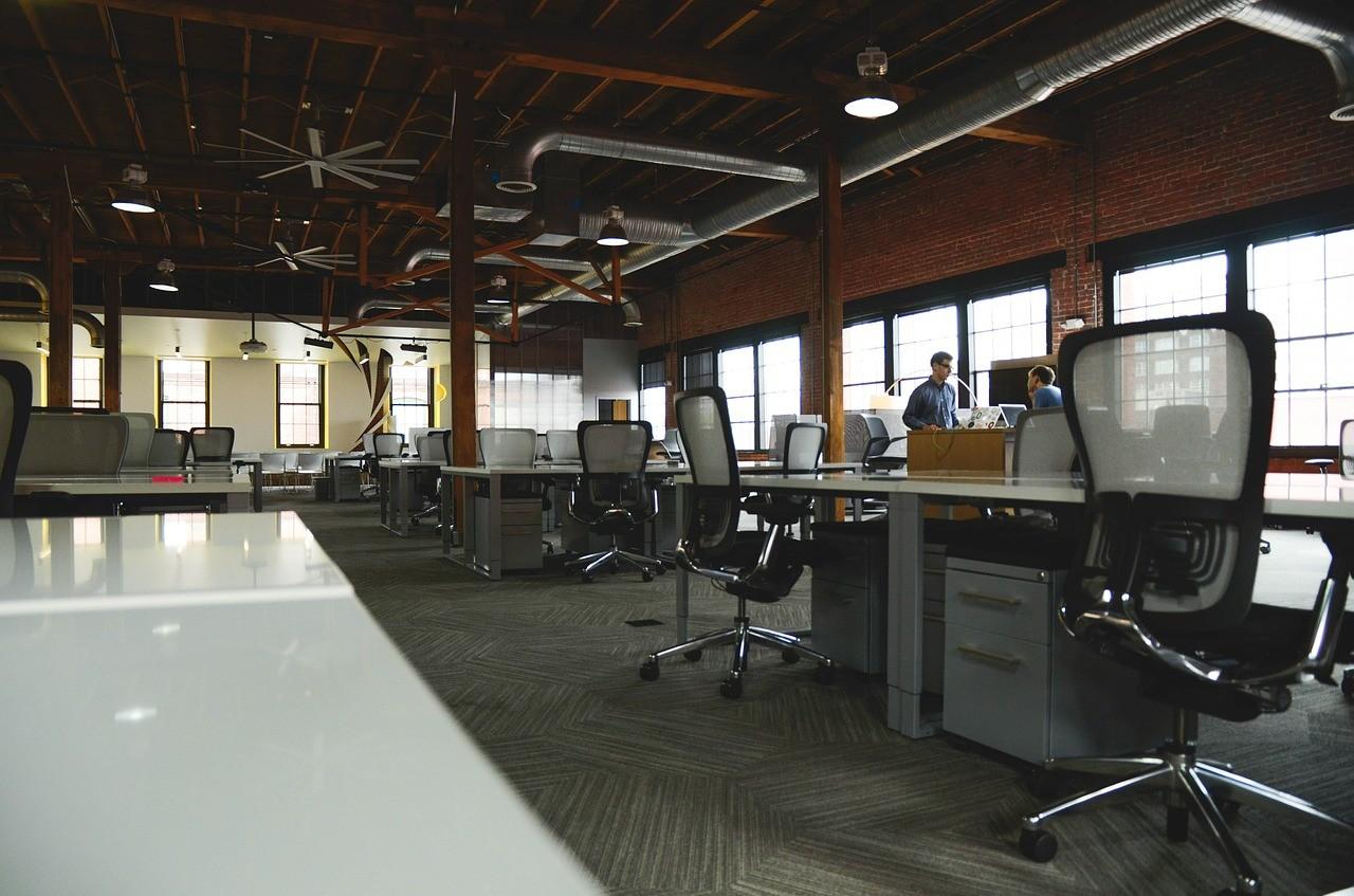 office 594119 1280 - Kansas City Business broker