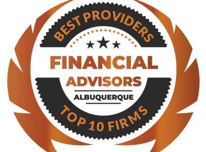 ALBUQUERQUE financial advisors badge 419x309 - Home