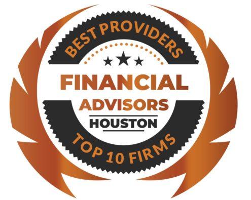 financial advisors houston